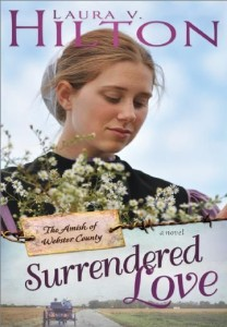 Surrendered Love Cover (1)