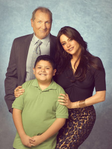 Modern Family ABC TV photobucket