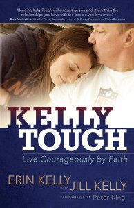 Kelly Tough was not only my favorite non fiction reviewed read of 2015, but my favorite overall read of the year.