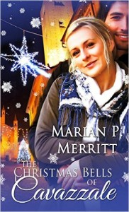 Marian P. Merritt's The Christmas Bells of Cavazzle.