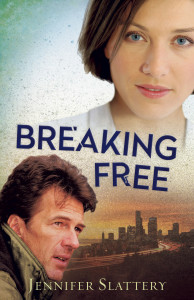 Breaking Free, the latest from Jennifer Slattery.