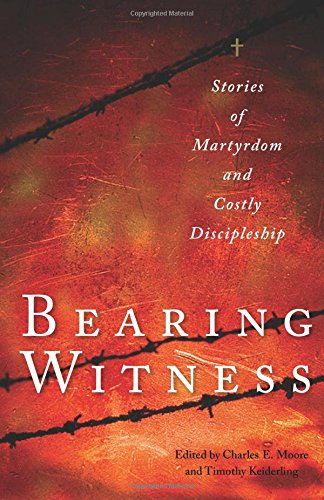 Book Review: Bearing Witness