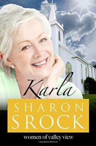 Don't Miss This: Karla by Sharon Srock