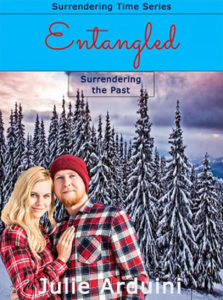 ENTANGLED will be .99 ebook Monday and Tuesday.