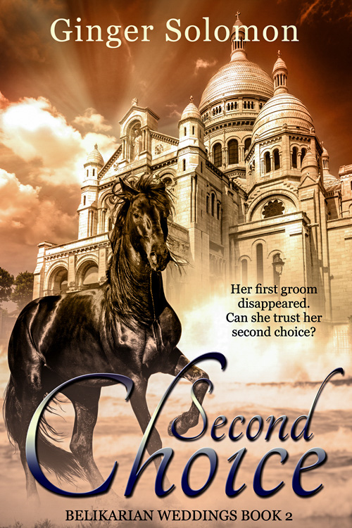 The Surrender of Life by Ginger Solomon