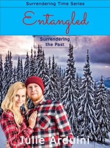 Entangled is now available on Amazon.