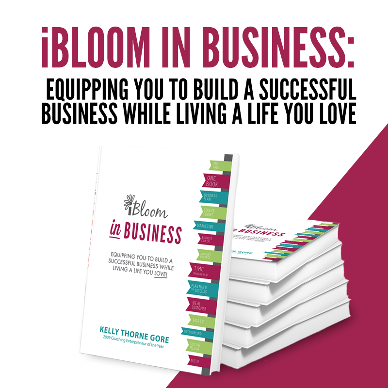 iBloom in Business