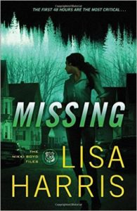Missing by Lisa Harris