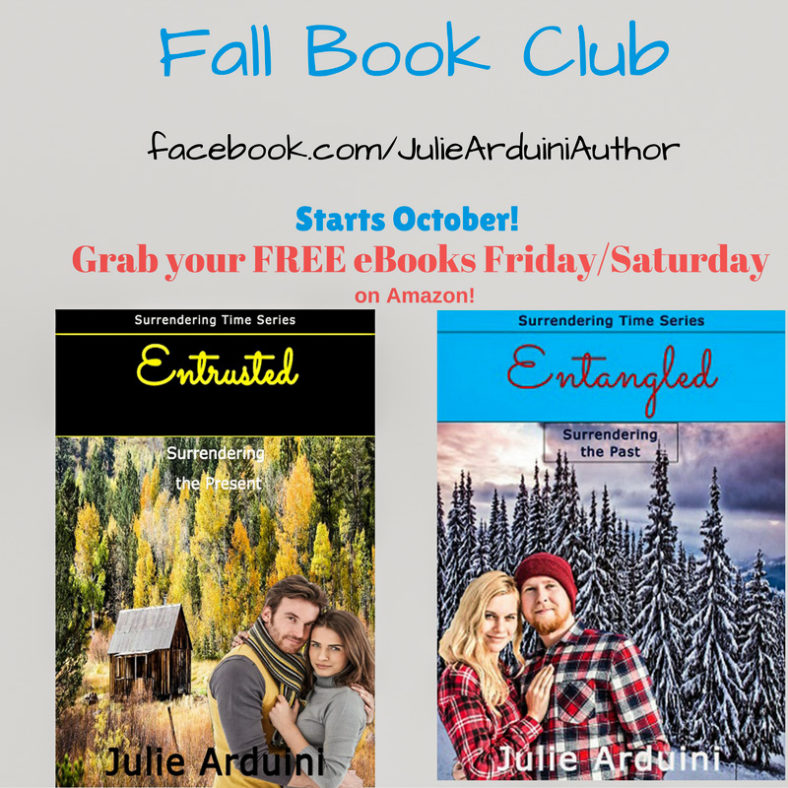 My eBooks are FREE Friday and Saturday!