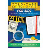Book Review: Cold-Case Christianity for Kids