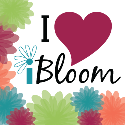 iBloom presents real help without the hassle for your direct sales business.
